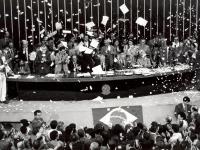A Reforma Política No Brasil