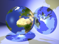 Geografia Humana e Econômica