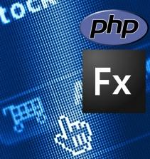 E-commerce em Flex com PHP e PagSeguro