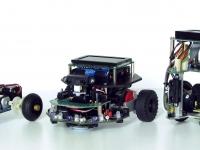 Reaproveitamento de eletro-eletrônicos descontinuados - aplicação a robótica e ensino