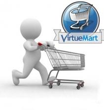 Virtuemart Loja Virtual