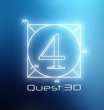 Quest 3D