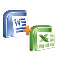 Word 2013 e Excel 2013 - Curso completo - básico ao avançado