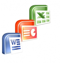 Word, Excel e PowerPoint 2013 - Básico