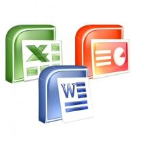 Word, Excel e PowerPoint 2013 - Avançado