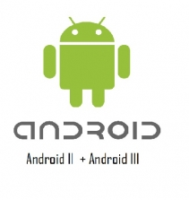 Android II + Android III