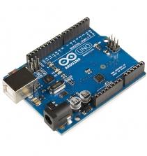 Arduino I + Arduino II