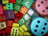 Matemática para crianças de 6 a 7 anos - Brincando com os números