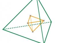 Geometria espacial, análise combinatória, probabilidade e introdução à estatística