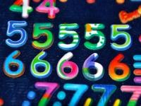 Espanhol - Numerales
