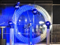 Física - Eletricidade
