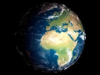Geografia - América, África e Oceania