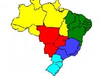 Geografia - Brasil: características físicas e econômicas