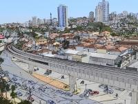 Geografia - Brasil: questões urbanas e sociais