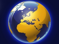 Geografia - Europa e Ásia
