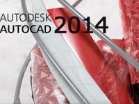 AutoCAD 2014 2D/3D