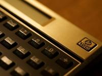 Matemática Financeira - Cálculos Financeiros com uso da HP 12C