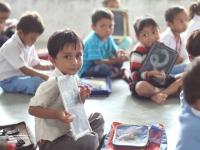 Brincadeiras, educação e desenvolvimento + A Arte de Contar Histórias