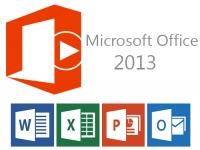 Download e Instalação do Office 2013