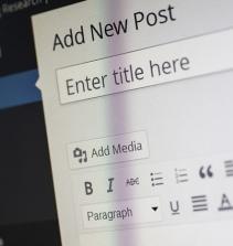 Curso de Conhecendo o Wordpress com certificado