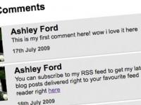 Sistema de comentários com PHP