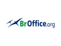 Pacote BrOffice/LibreOffice com Calc, Impress e Writer
