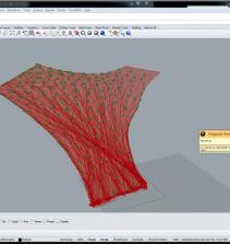 Curso de Grasshopper - Modelagem Paramétrica e Computacional com certificado