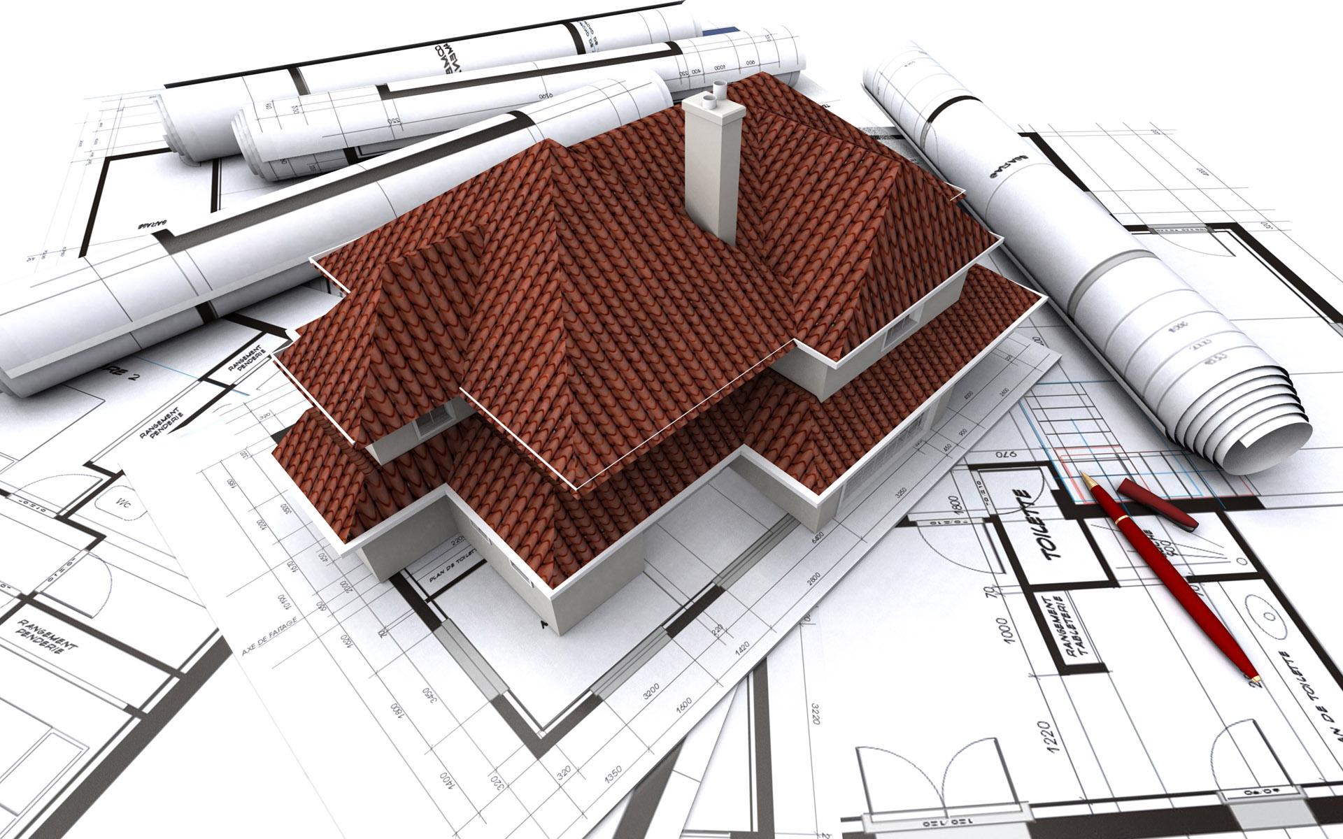 Curso de desenho t cnico para a constru o civil curso for Build a house online