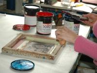 Serigrafia - Artes para Sublimação e Silk