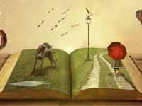 A Arte de contar Histórias Infantis