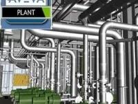 PDMS - Modelagem 3D de Equipamentos e Tubulações Industriais