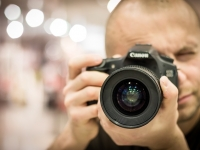 Princípios básicos da fotografia