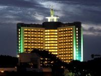 Administração de hotel