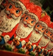 Artesanato - Prendas de Natal