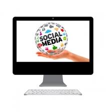 Análise de retorno das mídias sociais