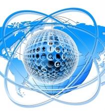 Iniciação à internet, redes e comunicações