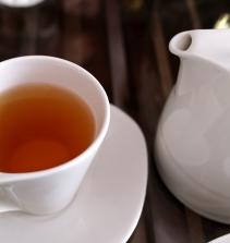 Chá - A Arte de bem servir
