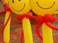 Modelagem de Balões - Nível Básico
