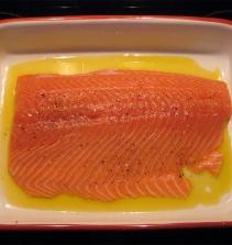 Confeção Básica de Peixe  e carne