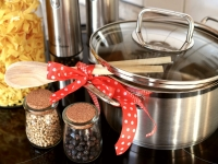 Correta utlização das sobras em cozinha
