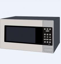 Cozinhando no Microondas