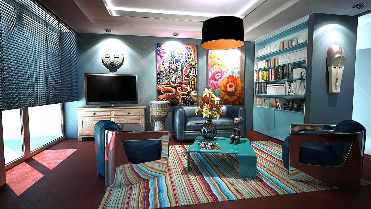 Curso de decora o de interiores curso online de decora o de interiores com certificado - Curso de disenador de interiores ...