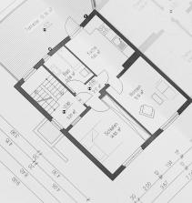 Desenho Arquitetônico e de Construção Civil