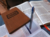 Iniciando os Estudos da Teologia