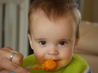 Receitas e Dicas para Bebês e Crianças