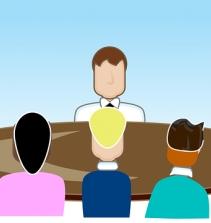 Curso de Recrutamento, Seleção e Admissão de Pessoal com certificado