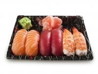Sushi - Básico