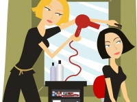 Técnicas e Serviços para Salão de Beleza