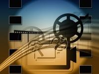 Trabalhando com Cinema