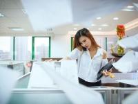 Como Ser Organizado no Trabalho e em casa
